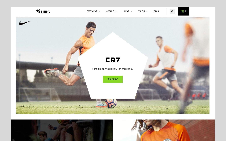 UWS Website