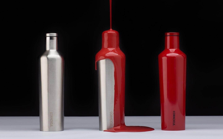 Corkcicle Bottles