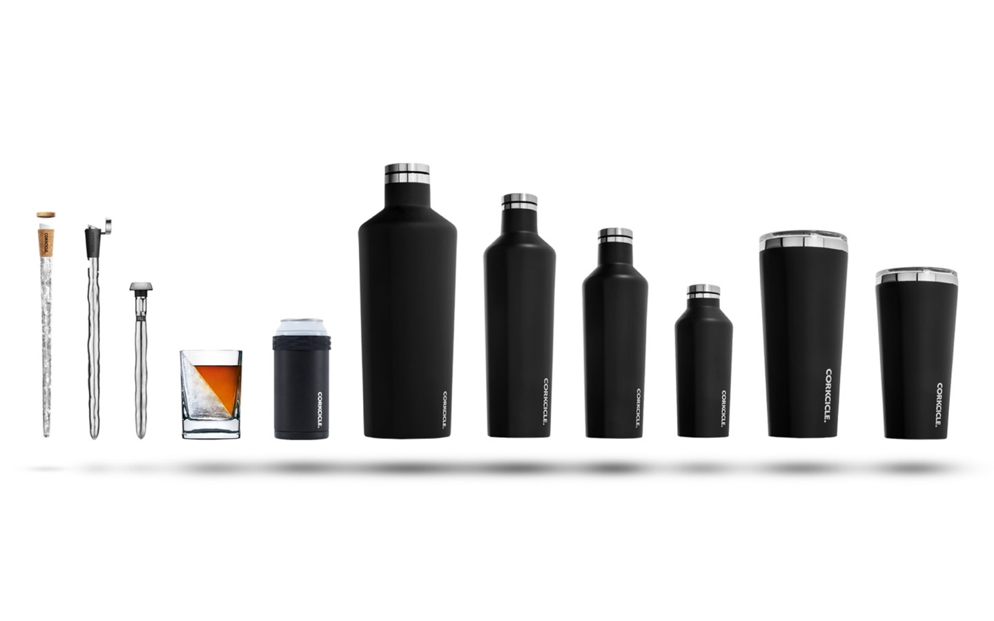 Corkcicle Packaging