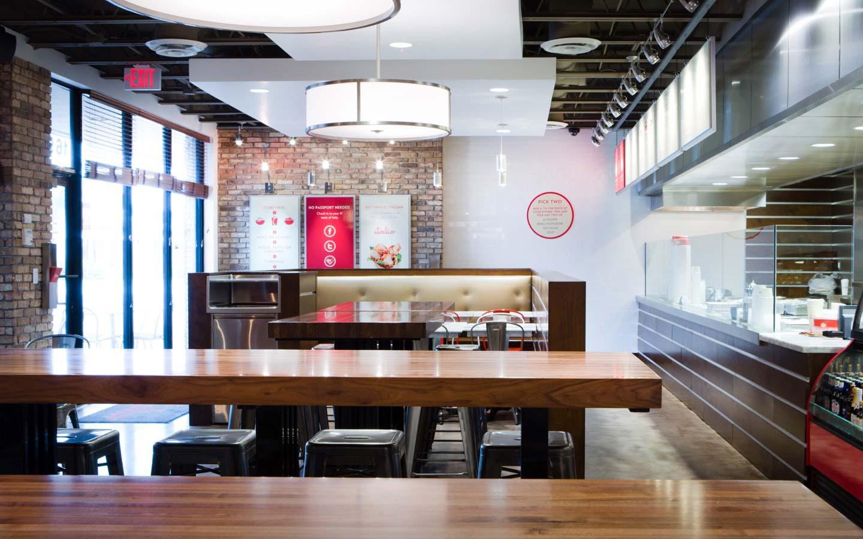 Italio Interior Kitchen