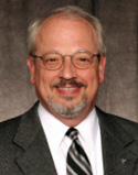 Mayor Ron Shaffer