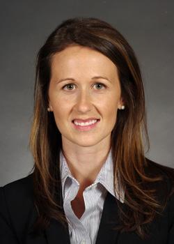 Megan Schlick, ND