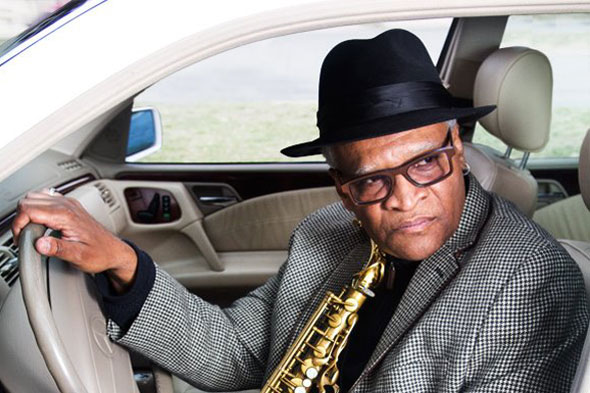 Saxaphone legend Bobby Watson will top the lineup at this year's PV Jazz Fest.