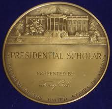 Presidential-Scholar-medal