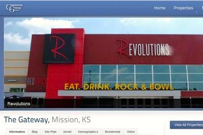 The image of Revolutions has appeared on the developer's page regarding the Gateway.