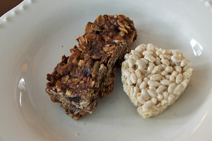how to make milo cereal bars
