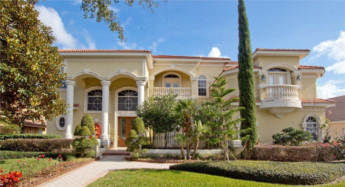 Luxury Homes Luxury Real Estate