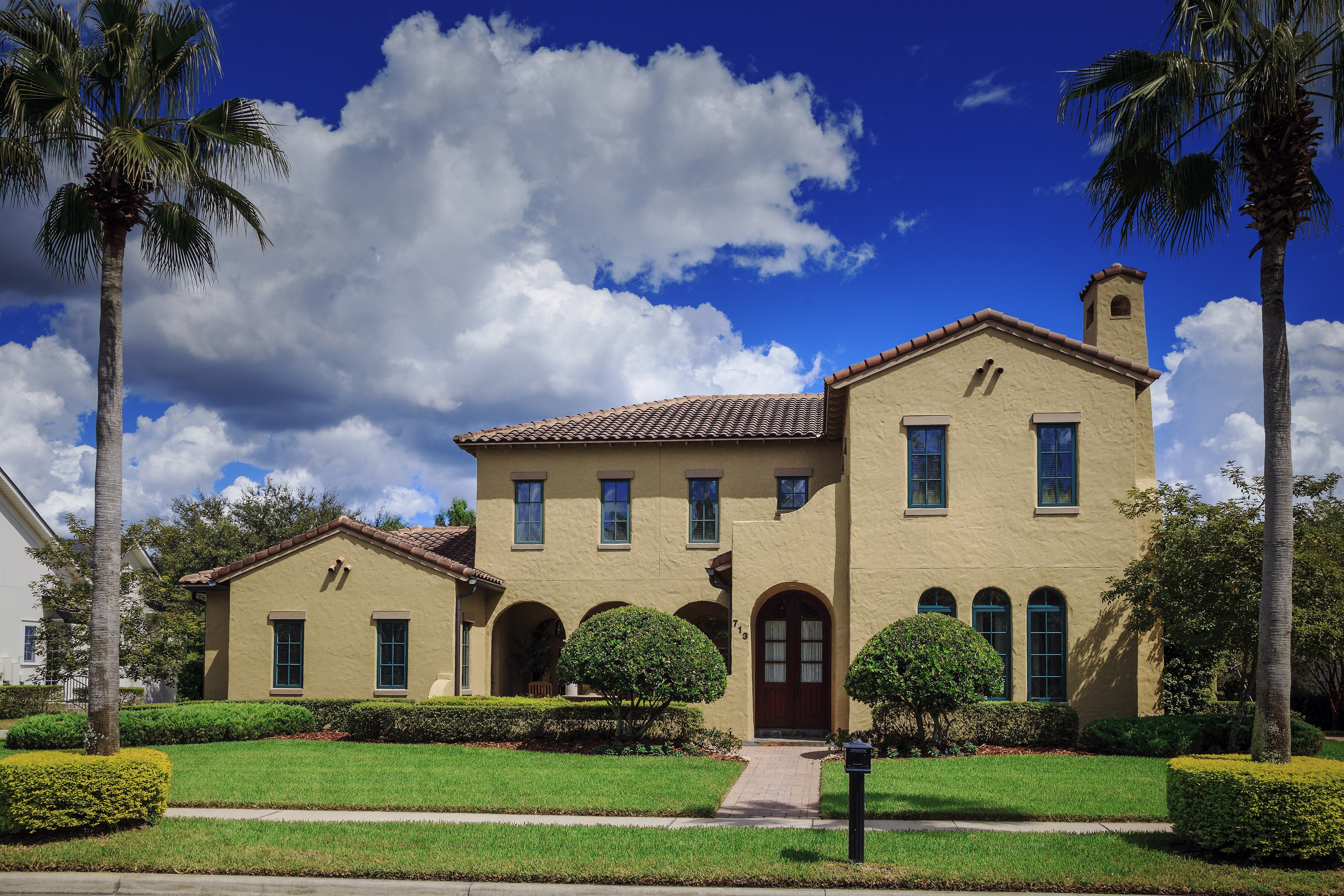luxury home for sale in celebration fl