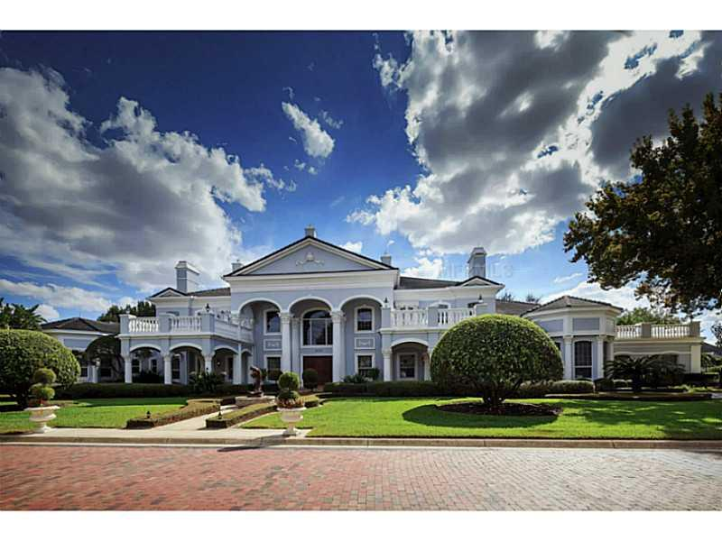 Luxury homes luxury real estate for Luxury mansions for sale in florida
