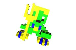 Goldfin