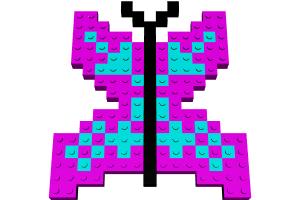 Mariposa-ashly
