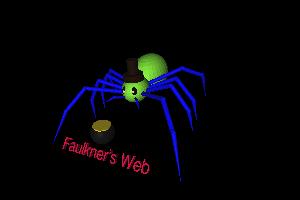Faulkner's%20web