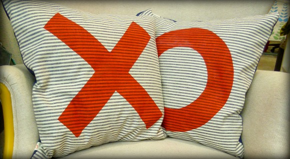 XO Pillows