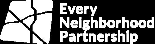 Enp logo white