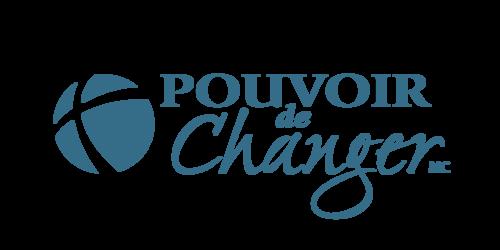 P2c logo french blue