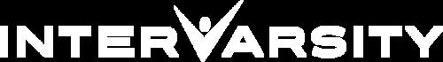 Intervarsity logo   web version   white