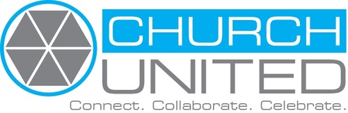 Church united logo no city