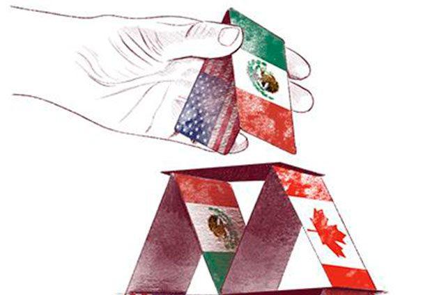Los-10-puntos-clave-de-México-y-el-TLCAN