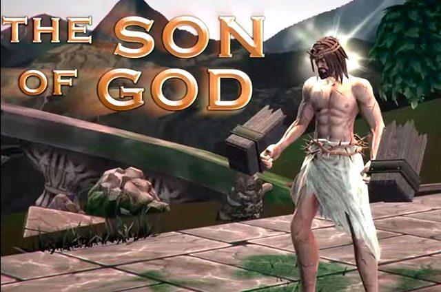 ¡Combates-divinos!-Jesucristo-pelea-contra-Buda-y-Zeus