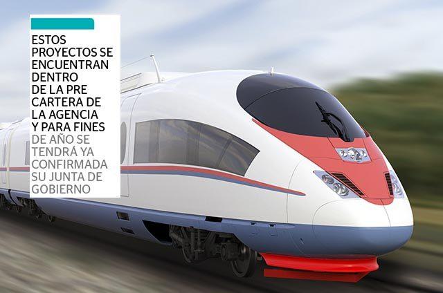 Mega proyectos para Quintana Roo