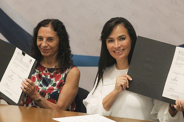Unicaribe y Puerto Morelos unen esfuerzos
