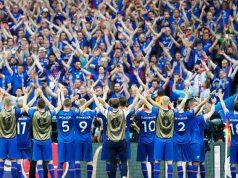 ¡Histórica clasificación! Islandia, al Mundial por primera vez