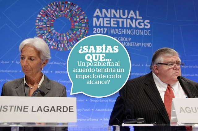 Delegaciones de Estados Unidos, Canadá y México iniciaron la cuarta ronda de negociaciones