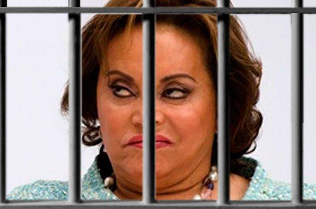Dejan-sin-efecto-auto-de-formal-prisión-contra-Elba-Esther
