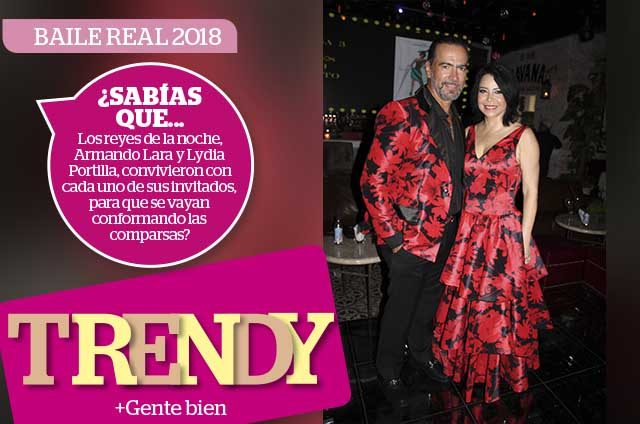 BAILE REAL2018