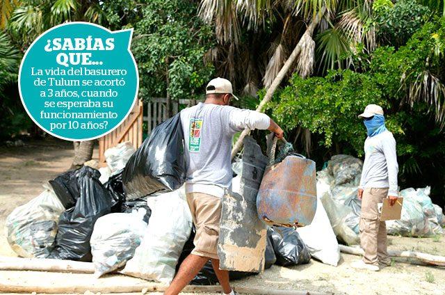 Desinteresa-a-Romi-problema-de-basura-en-Tulum