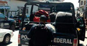 Policía-Federal-abandonada-los-superiores-desviaron-recursos-millonarios-que-eran-para-viáticos-y-hospedaje