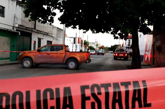 Balean-a-dos-policías-en-la-avenida-Talleres