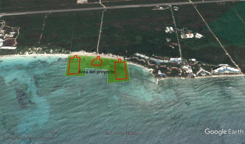 Proyectan desarrollo tur stico sobre el mar deforma for Habitaciones sobre el mar