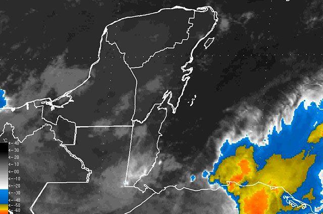 Cielo-medio-nublado-con-intervalos-de-chubascos-vespertinos-en-la-región