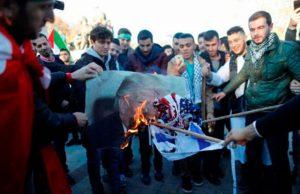 Protestas-mundiales-contra-Trump-por-su-decisión-sobre-Jerusalén