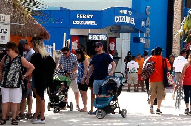Playa-del-Carmen-récord-de-pasajeros