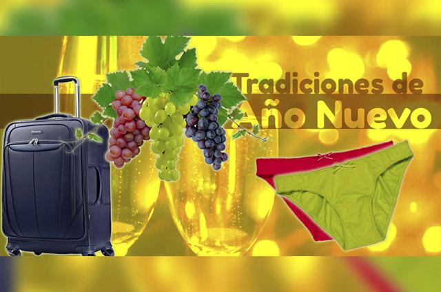 Las tradiciones y rituales m s curiosos de nochevieja para - Ritual para tener buena suerte ...