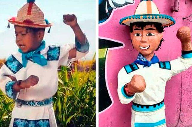 Yuawi-el-niño-de-'Movimiento-Naranja'-ya-es-una-piñata