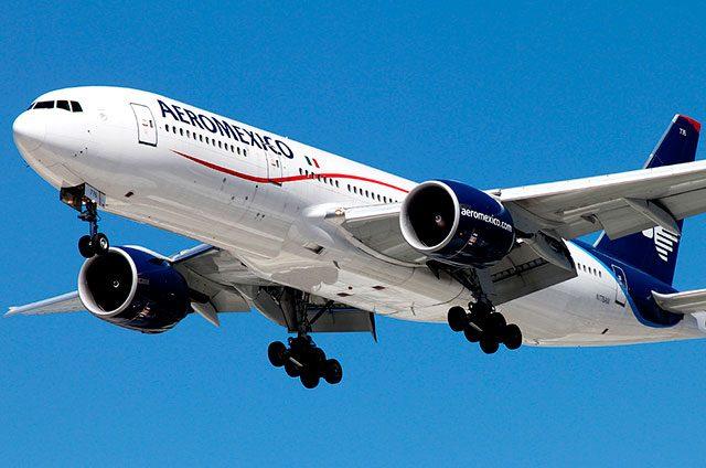 Un-avión-de-Aeroméxico-casi-provoca-una-tragedia-en-un-aeropuerto-usa