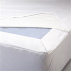 micro polyester mattress protector