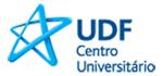 Bolsa de estudo e desconto na mensalidade da UDF