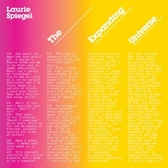 Laurie Spiegel The Expanding Universe  pack shot