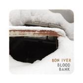 Bon Iver Blood Bank EP pack shot