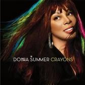 Donna Summer Crayons pack shot