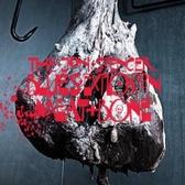The Jon Spencer Blues Explosion Meat & Bone pack shot