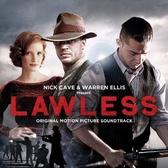 Nick Cave & Warren Ellis Lawless (Soundtrack) pack shot
