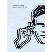 Factory Records  Communications 1978-92 pack shot