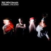 Wild Beasts Limbo, Panto pack shot