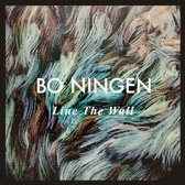 Bo Ningen Line The Wall  pack shot