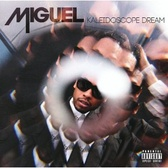 Miguel Kaleidoscope Dream pack shot